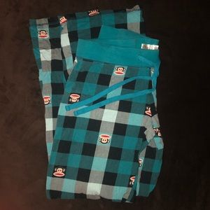 Paul Frank Pajama Pants